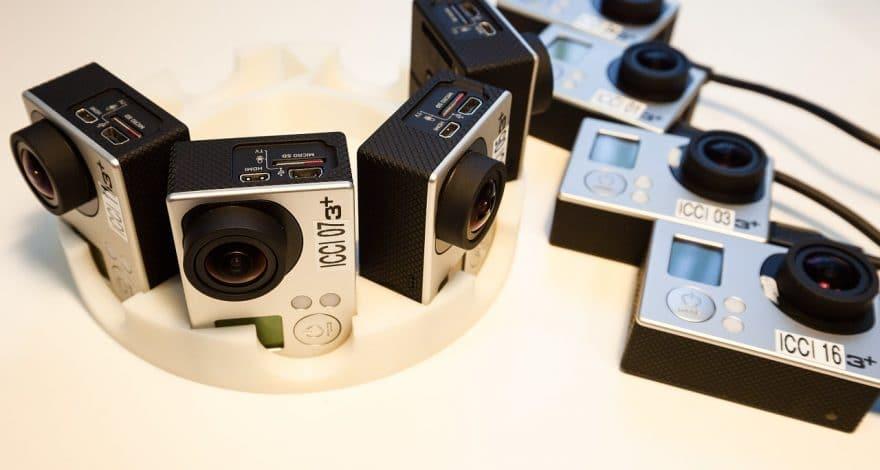 360-Grad-Kameras