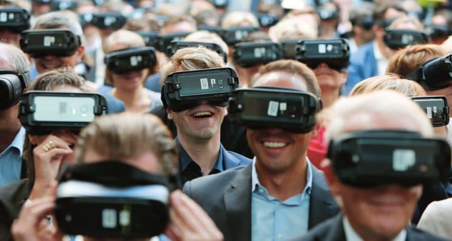 VR Onlines_VR in der Eventbranche